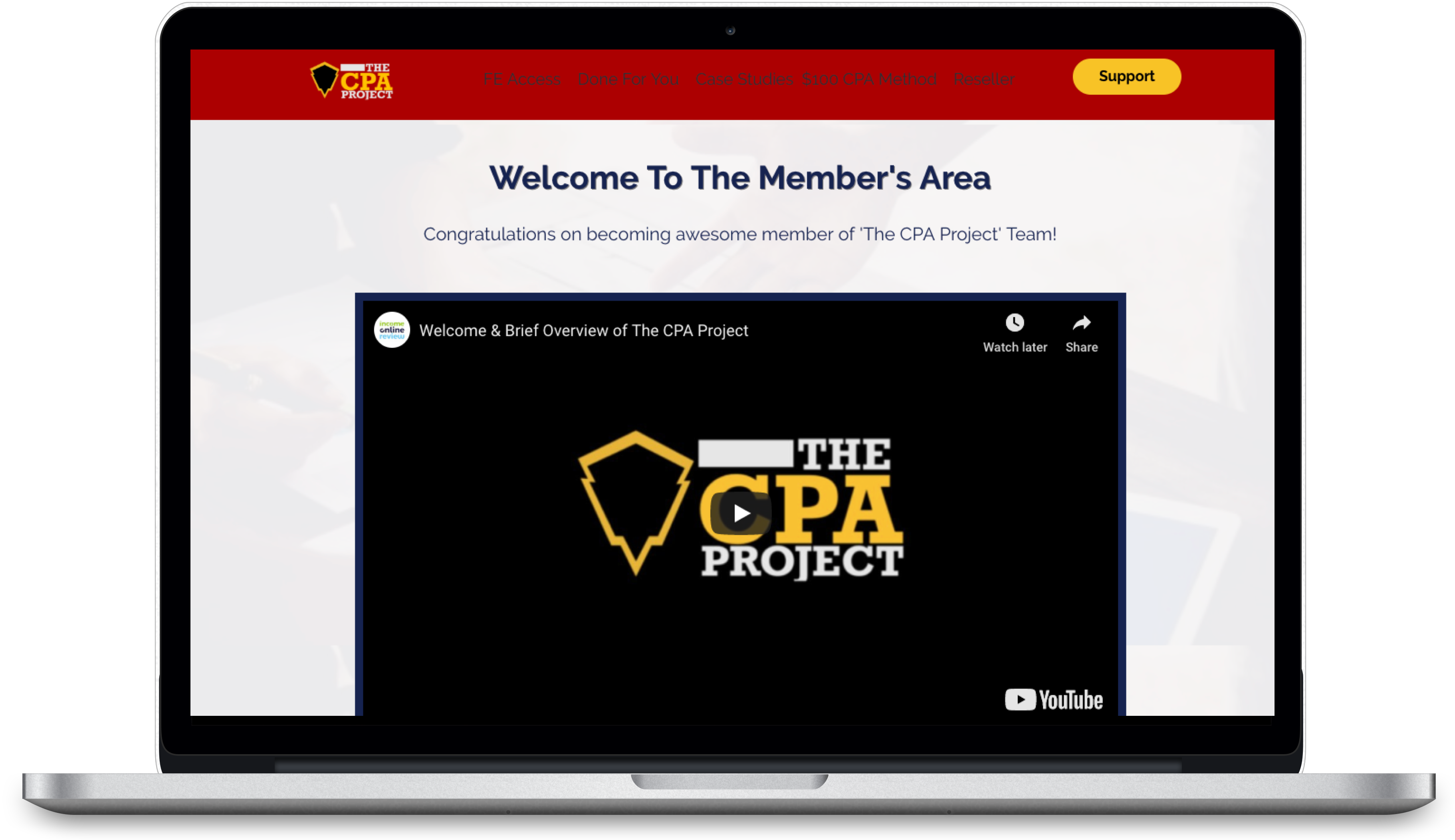 [THE CPA PROJECT] 4 Ways to Build a Passive Income With CPA Affiliate Marketing 3